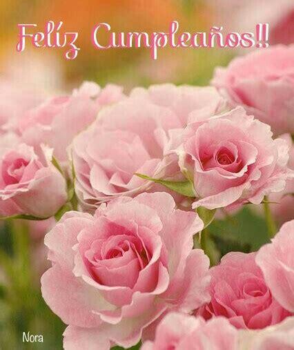 imagenes de feliz cumpleaños amiga rosas felizcumplea 241 os http enviarpostales net imagenes