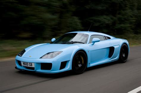 Nobel Auto noble m600 review 2017 autocar