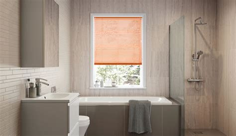 venetian bathroom blinds waterproof bathroom blinds 247blinds co uk