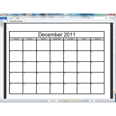 search results for microsoft office monthly calendar