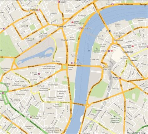 map of river thames central london london river thames journey world easy guides