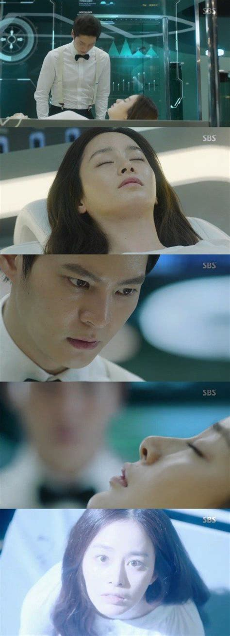 film drama yong pal spoiler yong pal joo won meets kim tae hee again