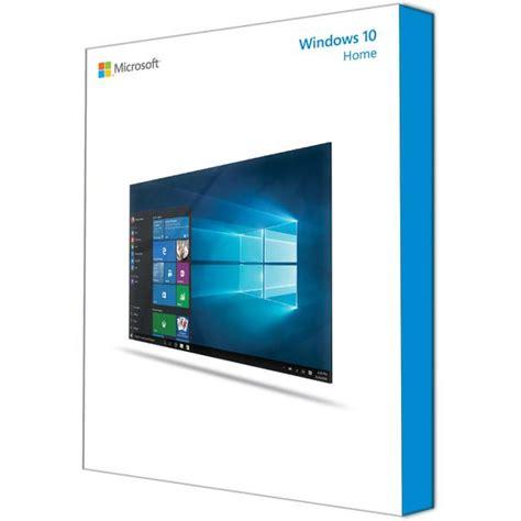 Sofware Windows 10 Home 64bit Oem microsoft windows 10 home 64 bit oem kw9