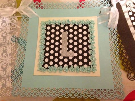 Make Your Own Paper Punch - 12 best images about breakfast bridal shower