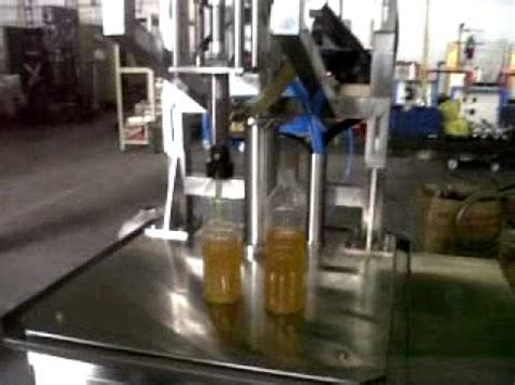 Mesin Giling Ikan Rumahan mesin packing kecap 081332224496 jamu cair madu