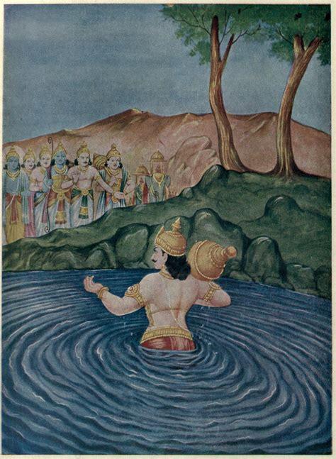 yudhisthira biography in hindi duryodhana