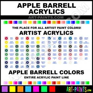 apple barrel paint colors blue 8 artist acrylic paints ab422 blue 8
