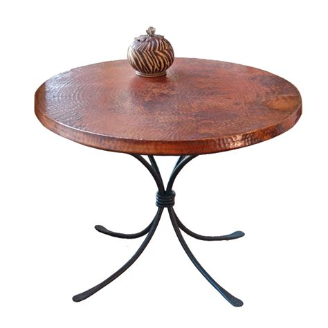 wrought iron accent tables home cozy home wrought iron furniture and d 233 cor to consider
