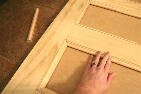 Making Cabinet Doors From Plywood Diy How To Build A Screen Door