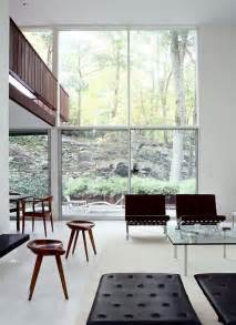 Mid Century Modern Home Interiors Mid Century Modern Homes Interior Love Pinterest