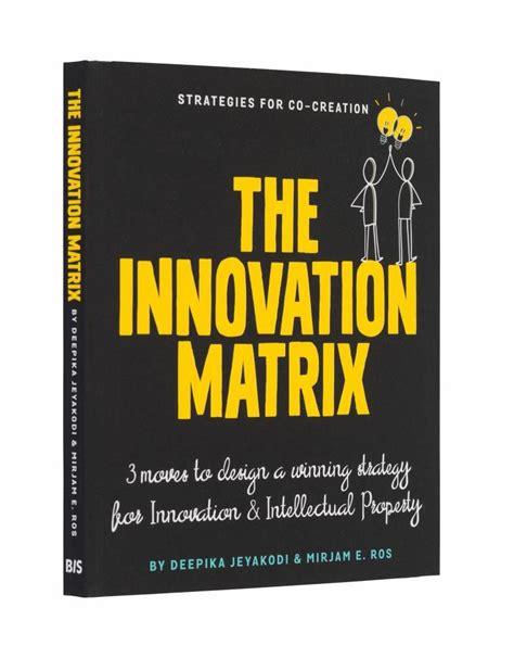bis  innovation matrix mirjam ros deepika jeyakodi