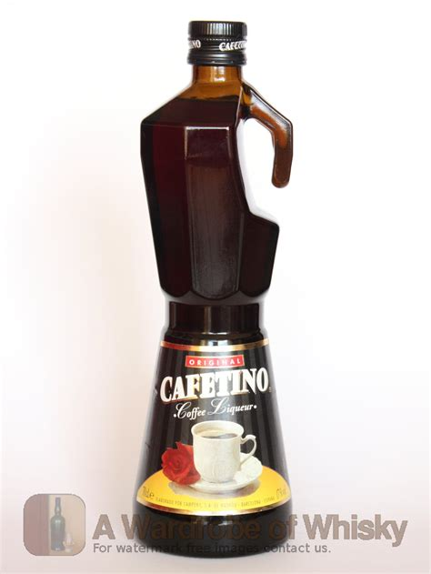 Buy Cafetino Coffee Liqueur Liqueur   Other Liqueurs   Whisky Ratings & Reviews