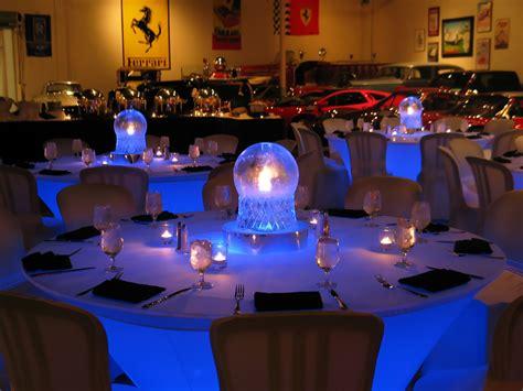 centerpieces for corporate events corporate event evening entertainment