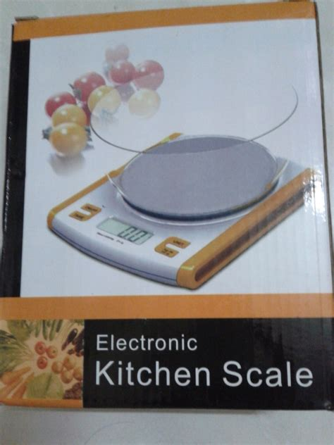Alat Timbang Berattimbangan Dapur Digital Kitchen Scale Sf 400 kerana diriku begitu berharga quot yeay dah ada penimbang baru utk buat biskut raya atau kek