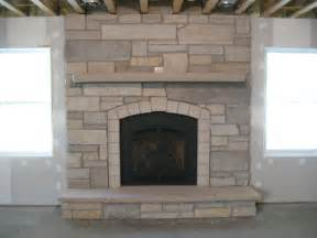 Fireplace Stones A To Z Photo Gallery More Stone Fireplaces Basement
