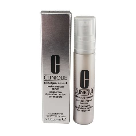 Clinique Smart clinique smart custom repair serum all skin