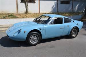 Abarth Simca 1963 Abarth Simca Nose 1300 Gt Coupe Classic