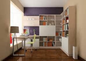 Study Room Design Study Room Design Wallpaper Purple 3d House