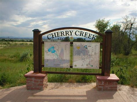 Cherry Creek State Park Aurora Co Bac Favorite Places Cherry Creek