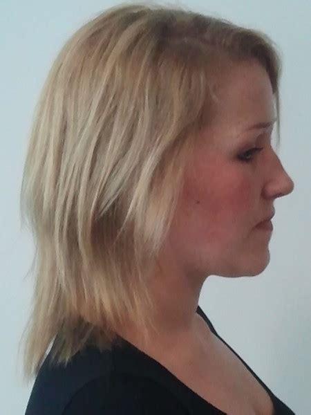 Frisuren Feines Haar by Sehr Feines Haar Frisuren