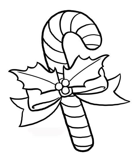 candy cane coloring pages coloringsuite com