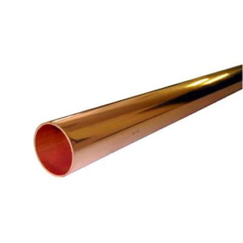 M 1 Plumbing by Copper Plumbing Pipe 15mm X 1m 163 4 24 Grahams Diy Store