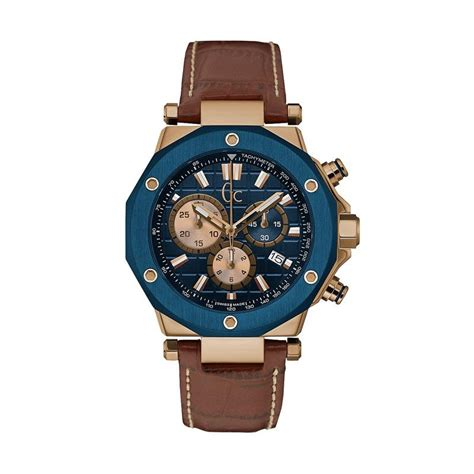 Jam Tangan Guess Wels Biru harga gc guess collection a60005g1 jam tangan pria