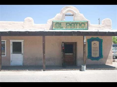 El Patio Mesilla by El Patio Mesilla New Mexico List Bars