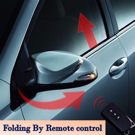 Cover Kijang Innova mirror cover electric folding motor for toyota kijang
