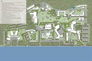 Westfield State University Campus Map by Shadley Associates Westfield State University