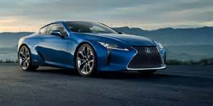 Lexus Hybrid Price 2017 Lexus Lc500h Hybrid Revealed Ahead Of Geneva Debut