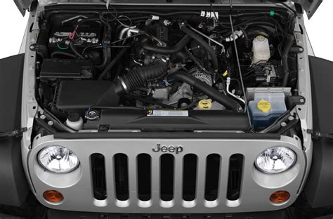 What Of Engine Does A Jeep Wrangler Jeep Wrangler Engine Gallery Moibibiki 4