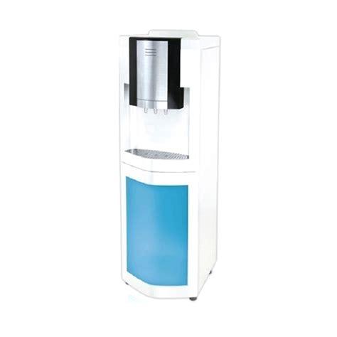 Dispenser Hydra Pwc 777 Jual Polytron Pwc 777 B Hydra Bottom Loading White Water Dispenser Murah Boleh Banding