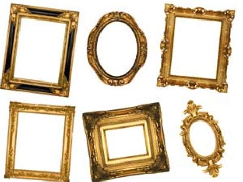 different picture frames picture frames different picture frame designs different