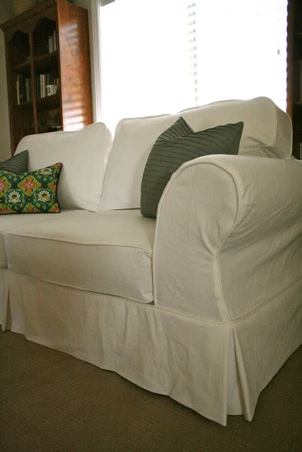 custom slipcovers by shelley custom slipcovers by shelley white couch slipcover