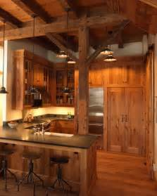 Rustic Kitchen Designs by 10 Different Kitchen Styles To Adopt When Redecorating