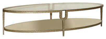 coffee tables ideas stunning glass oval coffee table