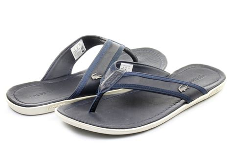 slippers lacoste lacoste slippers carros 151srm2115 120 shop