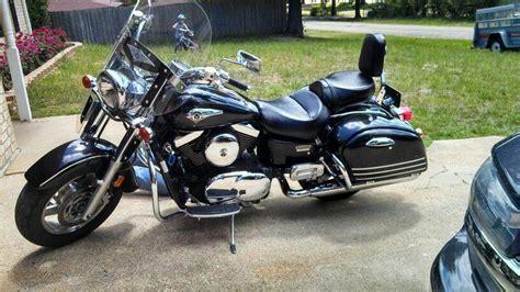 Kawasaki Nomad 1500 by Kawasaki Vulcan 1500 Nomad Motorcycles For Sale