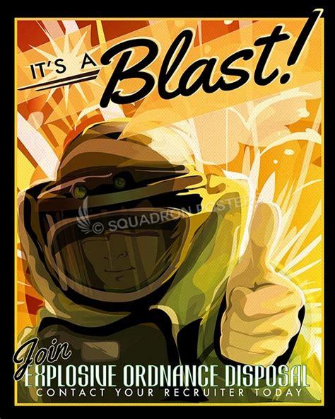 eod artwork eod explosive ordnance disposal it s a blast