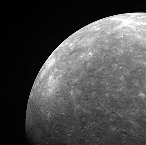 swallowing mercury earth swallowed mercury like planet to form layers and get magnetic field
