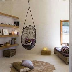 Best ideas about indoor hanging chairs with hammock chair for bedroom interalle com