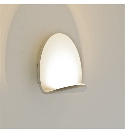 Applique Moderne A Led by Applique Led Moderne Design Lanzy Kosilum