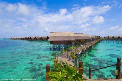 kapalai dive resort duikvakantie sipadan kapalai dive resort dive and travel