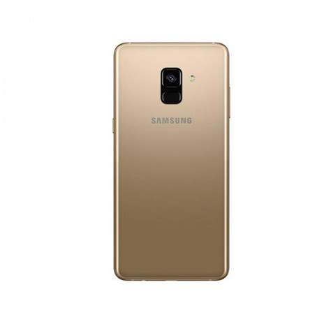Kredit Samsung Galaxy A8 samsung galaxy a8 2018 gold price from rayashop in yaoota