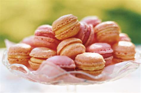 french almond macaroons recipe taste com au