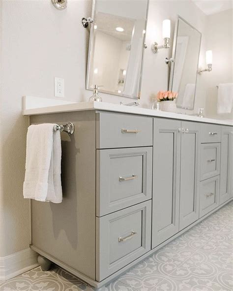 painting bathroom cabinets white pottery barn patio furniture clearance