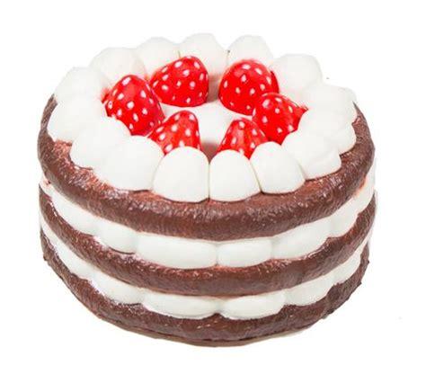 Soft And Slowrise Squishy Jumbo Strawberry Yummiibear all squishies charms lol