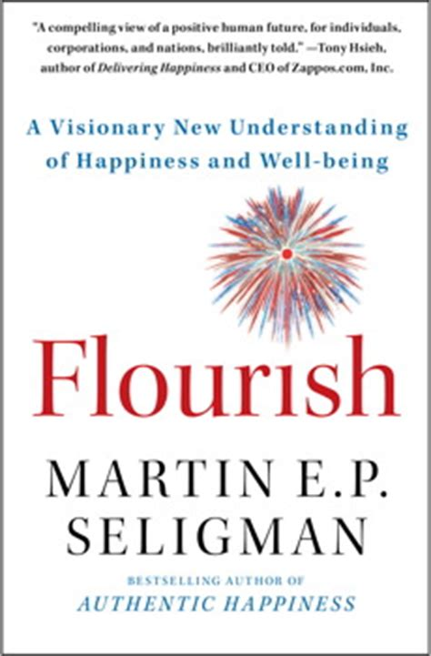 well being books flourish book by martin e p seligman official