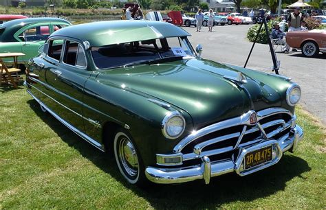 Is Hudson Really A by My Car Quest Hudson Hornet A Classic Near Original